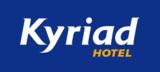Wifi : Logo Hôtel Kyriad Mâcon Nord